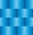 blue silk seamless vector image vector image