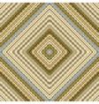 ornate pixels vector image vector image