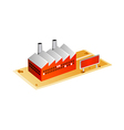 icon factory vector image