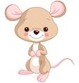 Farm animals Mice vector image