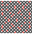 background mosaic geometric abstract vector image
