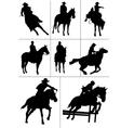 al 0548 horse vector image vector image