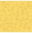 Abstract wavy seamless vector image vector image