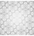 seamless pattern on gradient background vector image vector image