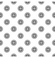 divide pattern seamless vector image