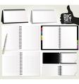 Big set design elements for your advertising vector image