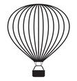 Balon leteci1 vector image