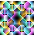 Abstract seamless pattern Creative vector image