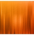 Orange Straight Lines Abstract Background vector image