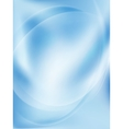 Background blue abstract website pattern EPS 10 vector image vector image