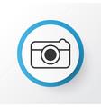 road icon symbol premium quality isolated street vector image