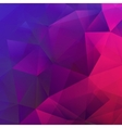 Geometric background design EPS10 vector image