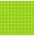Green seamless tile texture vector image