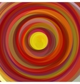 abstract colorful background eps 8 vector image vector image