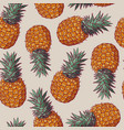 seamless pattern with of vector image