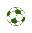 Soccer-Ball-380x400 vector image