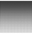halftone dots pattern vector image