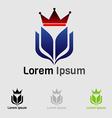 Education Logo vector image