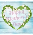 Mother s Day concept EPS 10 vector image