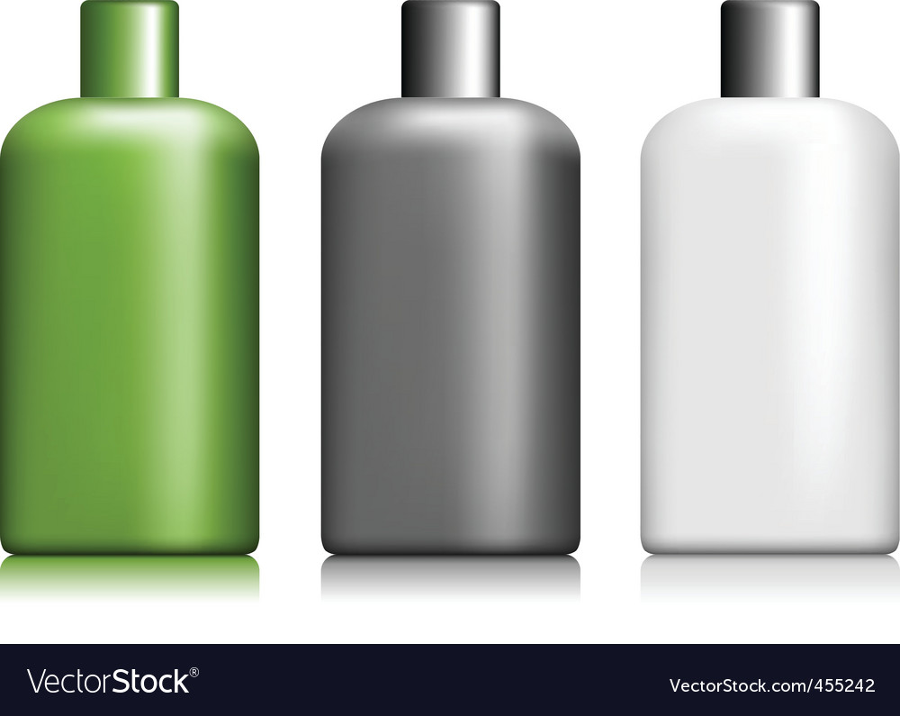 Package label vector