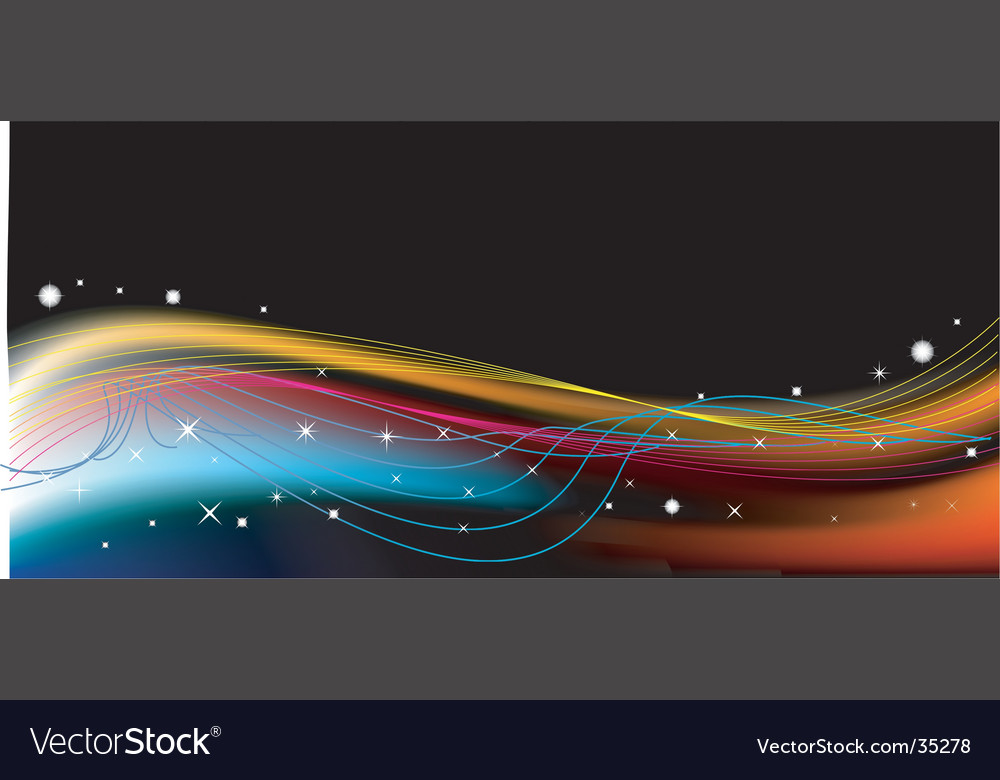 Motion background vector
