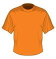 MajicaBasic orange resize vector image vector image