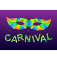 carnival1 vector image
