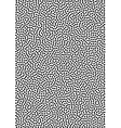 Abstract Halftone Dots Pattern Background a4 size vector image