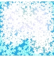 Abstract Christmas Backdrop vector image