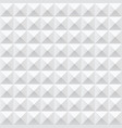 white samples geometric pattern vector image