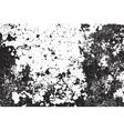 Beige Distressed Background vector image vector image