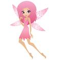 fairy vector image