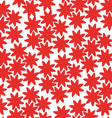 The retro pattern Abstract background vector image