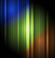 Hi-tech abstract colorful striped background vector image