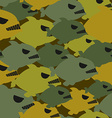Army military camouflage from Piranha Protective vector image