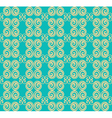 abstract seamless texture colorful endless pattern vector image