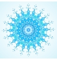 Doodle-6-Mansala-6 vector image vector image
