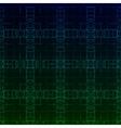Emerald blue seamless Sparkle glitter background vector image