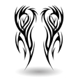 Tattoo single vector image