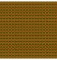 Oval geometric seamless pattern 5110 vector image
