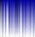 Hexagonal Repeating Background vector image vector image