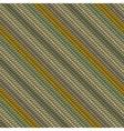 striped herringbone texture vector image