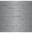Metal Grey Background vector image