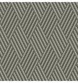 herringbone rhombus vector image vector image