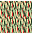 herringbone chevron vector image