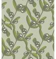 seamless color olive light background vector image