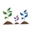 Environmental icon vector image