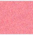 Fancy hearts seamless pattern vector image