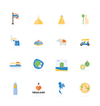 Icon Thailand vector image