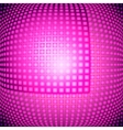 abstract technological background vector image